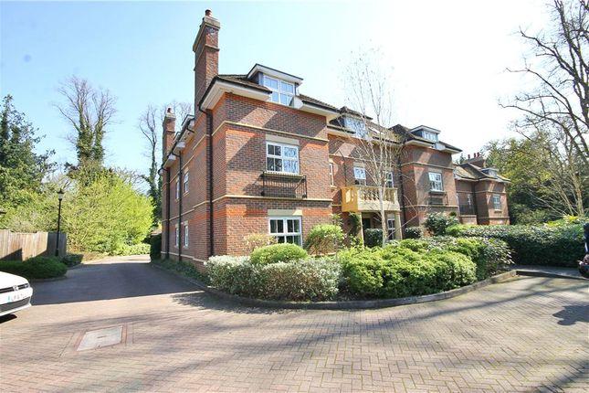Thumbnail Flat for sale in Lady Margaret Road, Sunningdale, Berkshire