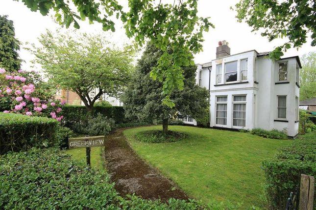 Thumbnail Property for sale in Hadley Green, Monken Hadley, Hertfordshire