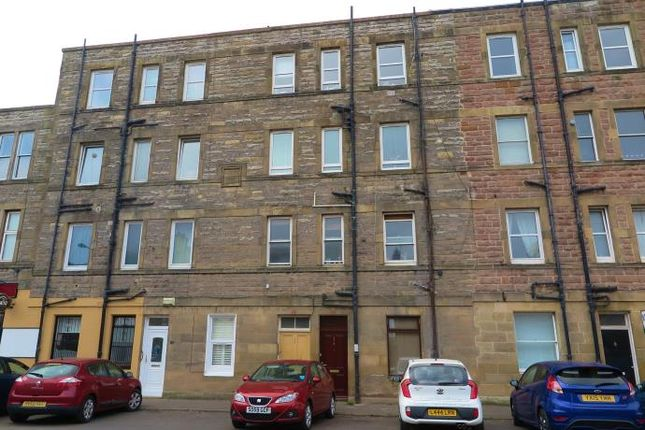 Thumbnail Flat to rent in New Street, Musselburgh