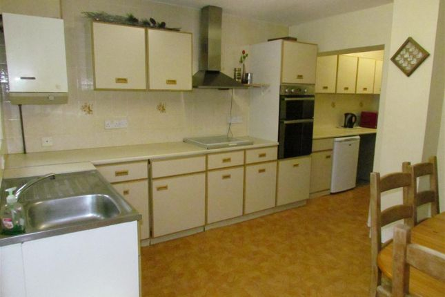 Kitchen of Willow Road, Chadwell Heath, Romford RM6