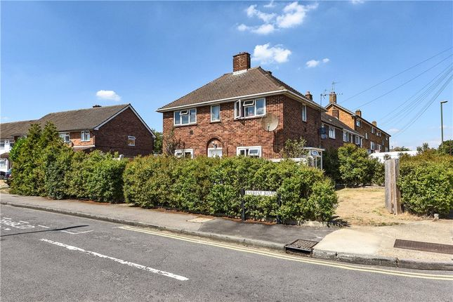 Thumbnail End terrace house for sale in Everest Road, Stanwell, Staines-Upon-Thames