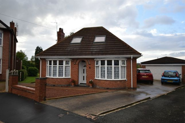 3 bed property for sale in Brenden Avenue, Somercotes, Alfreton, Derbyshire
