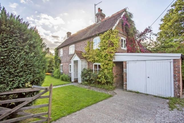 Thumbnail Detached house for sale in Muddles Green, Chiddingly, Lewes, East Sussex