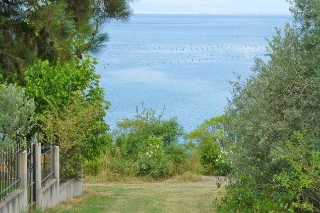 Land for sale in Makrygialos, Pieria, Gr