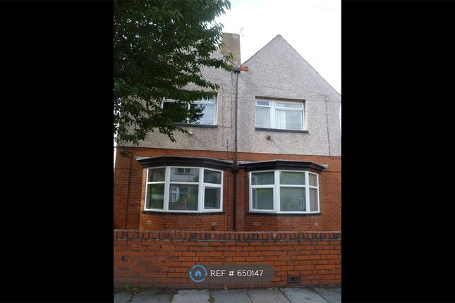 Thumbnail Studio to rent in Dartmouth Rd, Manchester