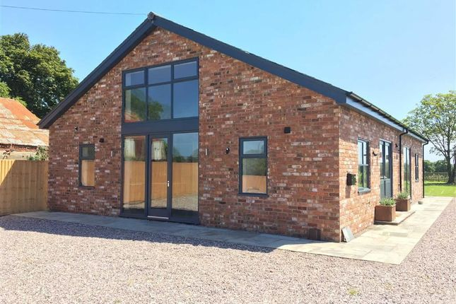 Thumbnail Barn conversion for sale in Brock Road, Great Eccleston, Preston
