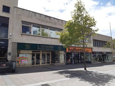 Thumbnail Retail premises to let in 13 Cornwall Street, Plymouth, Devon