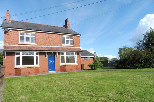 Thumbnail Detached house to rent in Southport Road, Eccleston