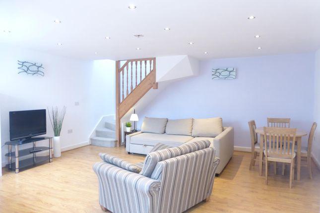 Living Room of Salop Street, Penarth CF64