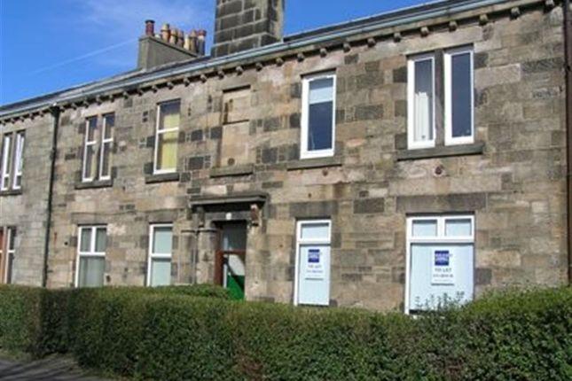Thumbnail Flat to rent in Blythswood Road, Braehead, Renfrew