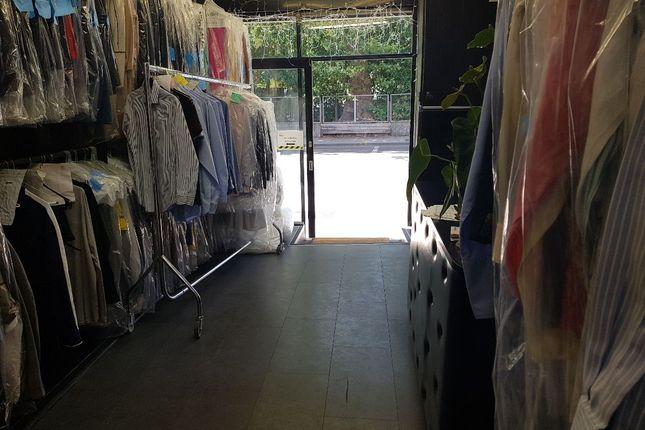 Thumbnail Retail premises to let in Spot Raiders, Green Lanes, London