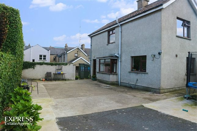 Thumbnail Town house for sale in Greencastle Street, Kilkeel, Newry, County Down