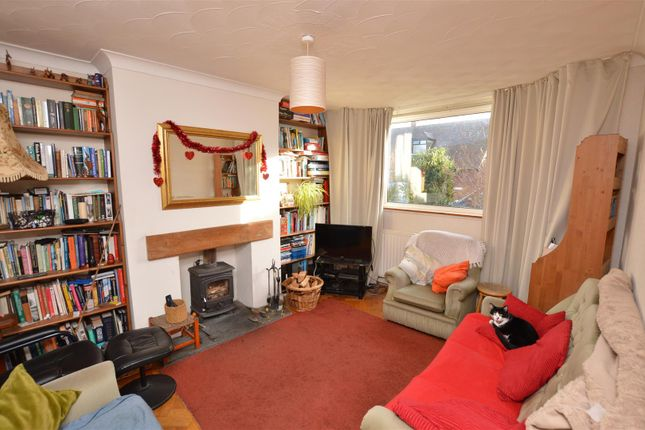 Lounge of Highfield Park, Abergele, Conwy LL22