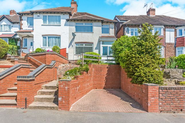 3 bed semi-detached house for sale in Woodleigh Avenue, Harborne, Birmingham