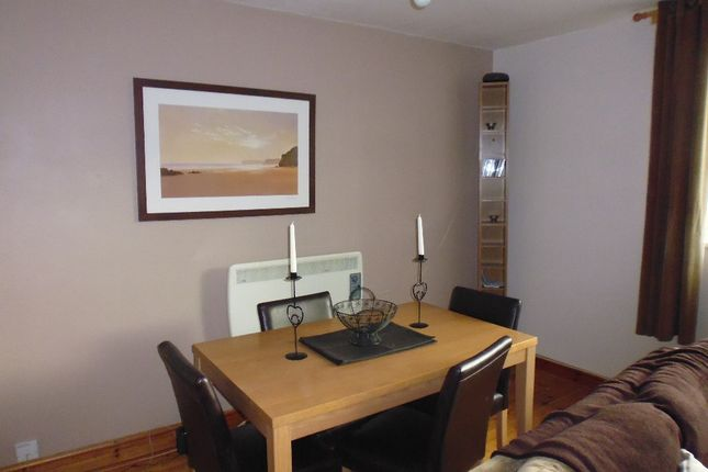 Thumbnail Maisonette to rent in Meadowlea, Madeley, Telford