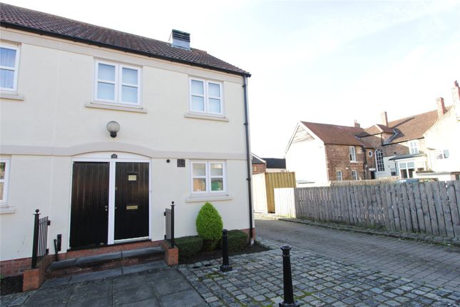 3 bed end terrace house to rent in Atlas Wynd, Yarm TS15