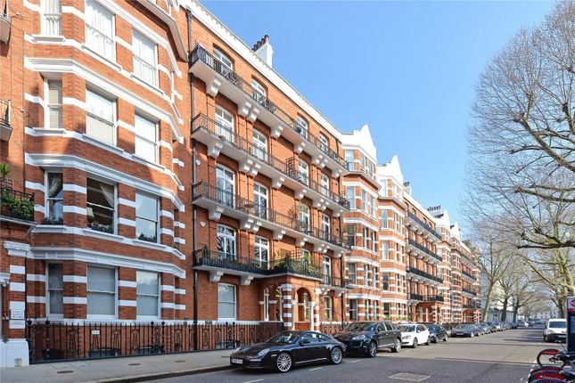 Thumbnail Flat for sale in Kensington Mansions, Trebovir Road, Earls Court, London