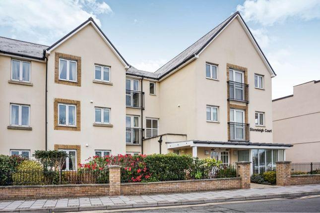 Thumbnail Property for sale in Stoneleigh Court, Porthcawl, Bridgend