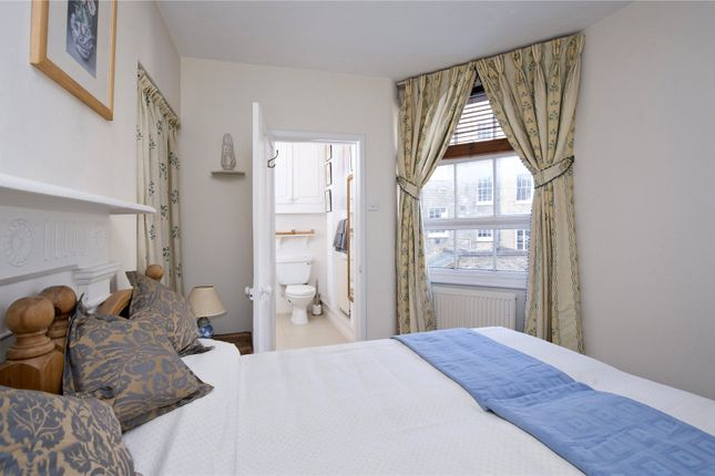 Bedroom of Marlborough, 61 Walton Street, London SW3