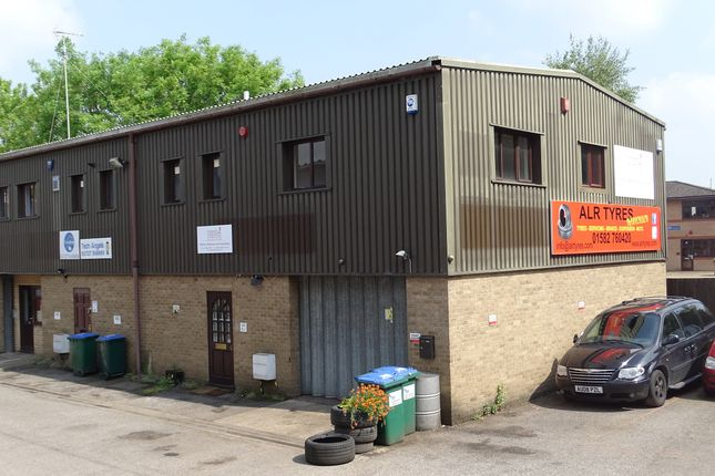 Thumbnail Office to let in 40 Coldharbour Lane, Harpenden