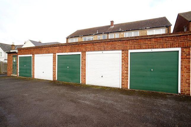 Garage of Turnpike Court, Crook Log, Bexleyheath DA6