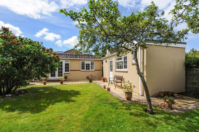 2 bed detached bungalow for sale in St Lawrence Avenue, Worthing, West Sussex