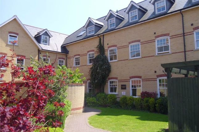 Thumbnail Flat for sale in Clarence Place, Christchurch, Dorset