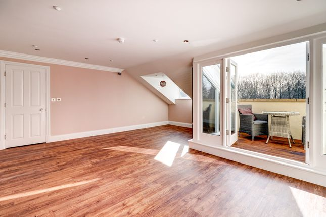 Thumbnail Flat for sale in The Main House, Anlaby House Estate, Hull