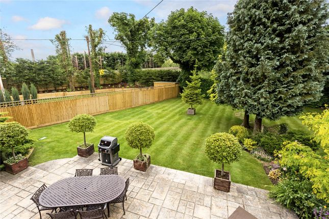 Thumbnail Detached house for sale in Appleford, Abingdon