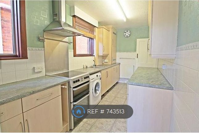 Kitchen of Siddeley Avenue, Coventry CV3