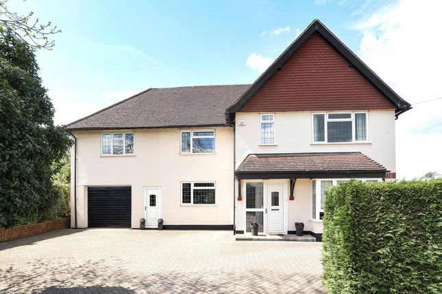 Thumbnail Detached house for sale in South Drive, Sonning-On-Thames