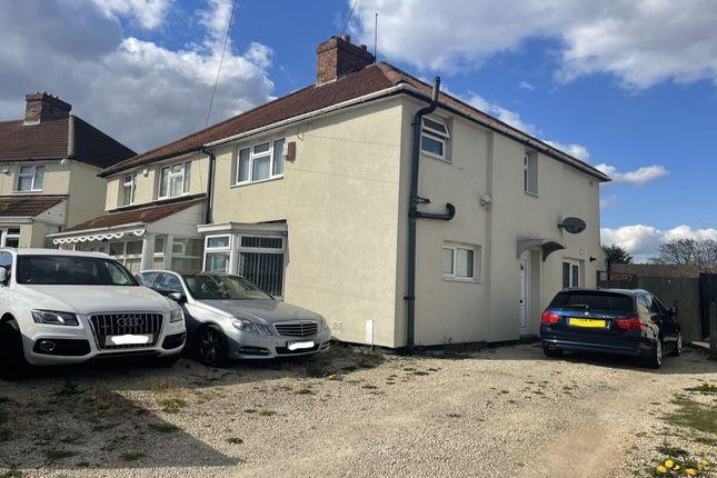 Thumbnail Semi-detached house for sale in Caldwell Road, Bordesley Green, Birmingham
