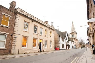 Office to let in 26 Priestgate, Peterborough