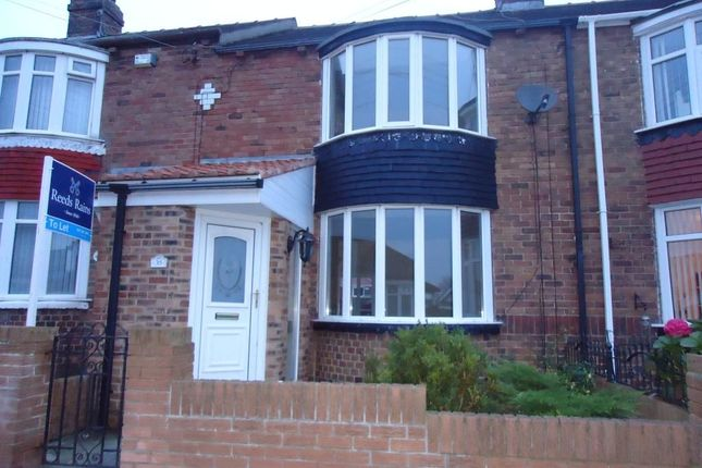 Thumbnail Property to rent in Ambleside Avenue, Seaham