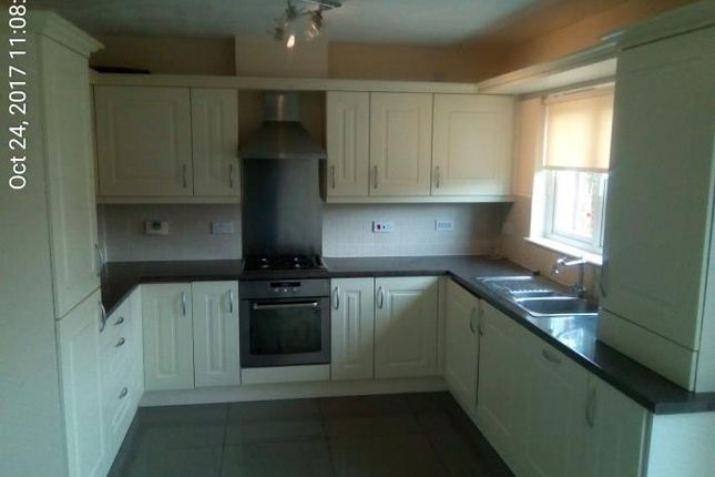Thumbnail Terraced house to rent in Lodeneia Park, Dalkeith