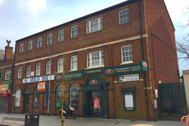 Thumbnail Restaurant/cafe to let in 3B, Chandos Place, Milton Keynes