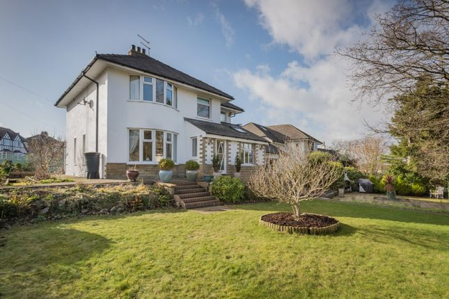 Thumbnail Detached house for sale in Hatlex Drive, Hest Bank