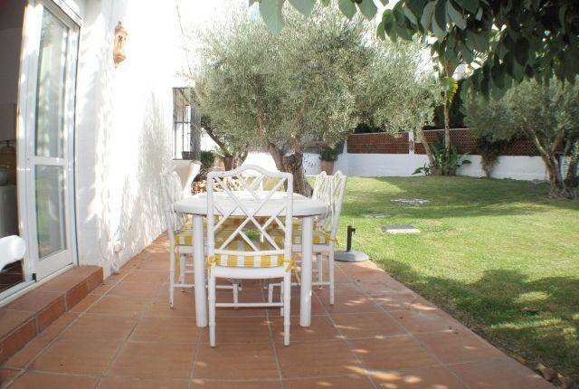 Loungeterrace of Spain, Málaga, Nerja