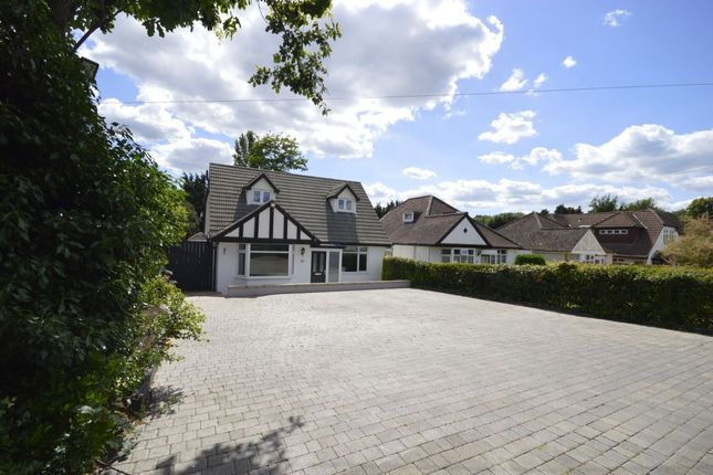 Thumbnail Detached house for sale in Tippendell Lane, Park Street, St. Albans