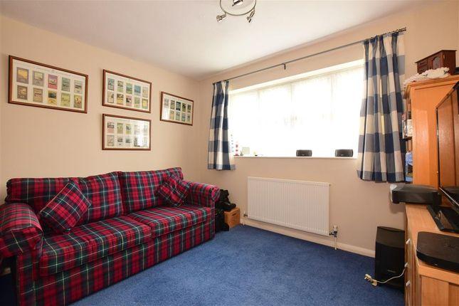 Snug/ Bedroom 2 of Oaktree Drive, Emsworth, Hampshire PO10