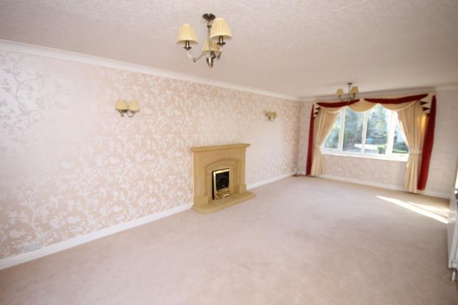 Living Room of Station Road, North Cowton, Northallerton DL7