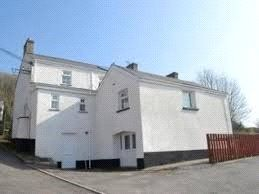Thumbnail Flat to rent in The Three Horseshoes, South Cornelly, Bridgend