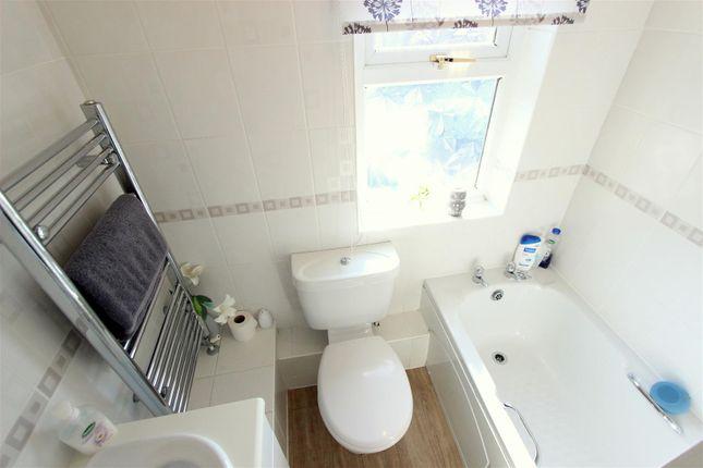 Bathroom of Crossfield Road, Darlington DL3
