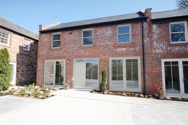 Thumbnail Semi-detached house to rent in Smithy Mews, Woolton, Liverpool