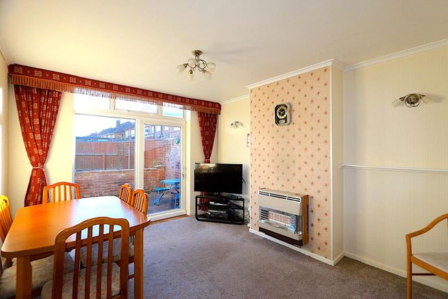 Thumbnail Detached house for sale in Turnbull Drive, Braunstone, Leicester
