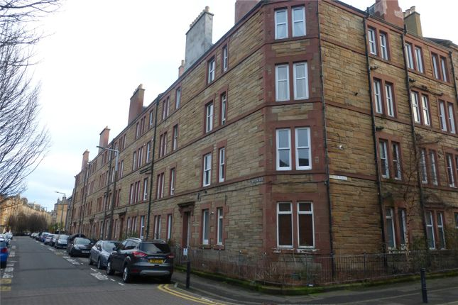 Thumbnail Penthouse to rent in Bryson Road, Polwarth, Edinburgh