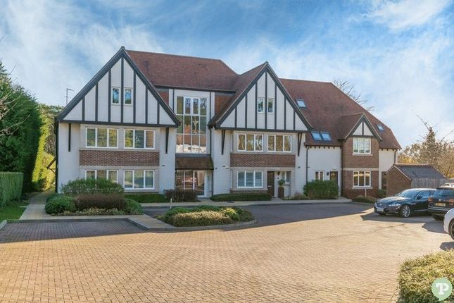 Thumbnail Flat for sale in Fox Lane, Boars Hill, Oxford