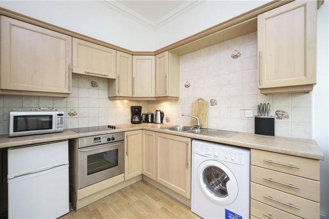 Kitchen of Cambridge Gardens, London W10
