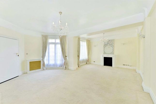 Thumbnail Flat to rent in Marylebone Road, London