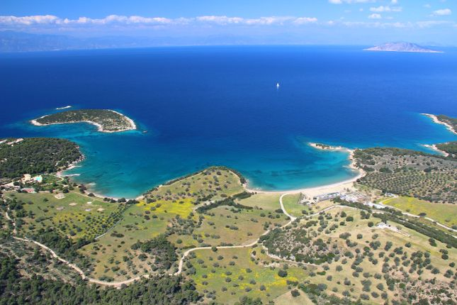 Thumbnail Land for sale in Peninsula In Korakia, Porto Heli, Peloponnese, Ermionida, Argolis, Peloponnese, Greece